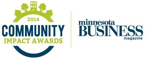 Minnesota Business Magazine Community Impact Awards