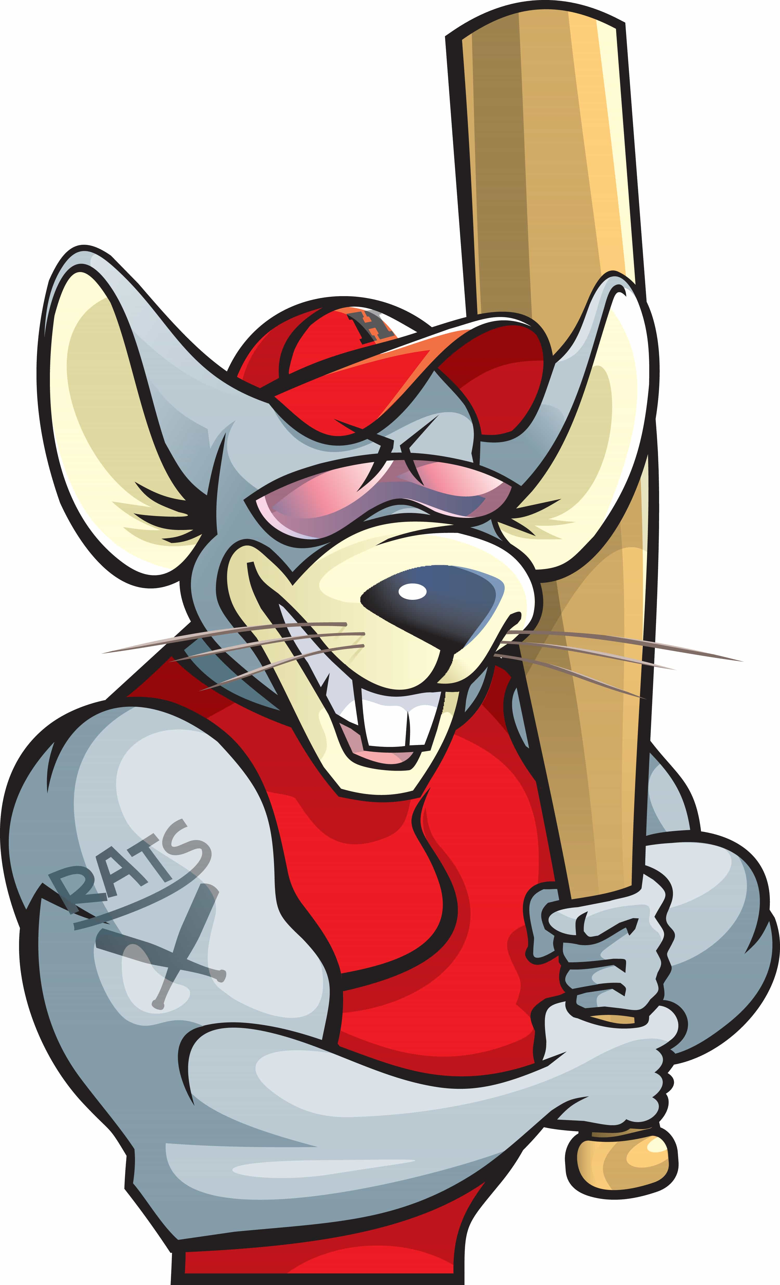 Baseball_Rat