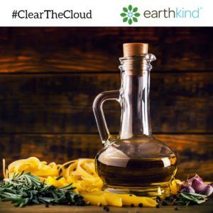 Use Olive Oil to Get Rid of Moles in Your Garden, #ClearTheCloud, earthkind