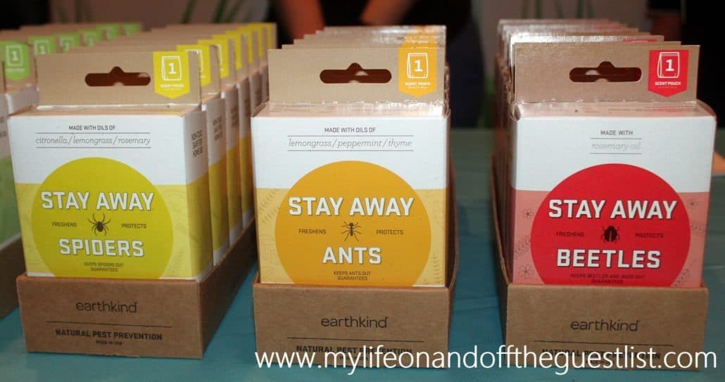 Stay Away® Pest Repellents by earthkind®