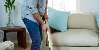 How to Get Rid of Mice From Your Home Permanently and Safely