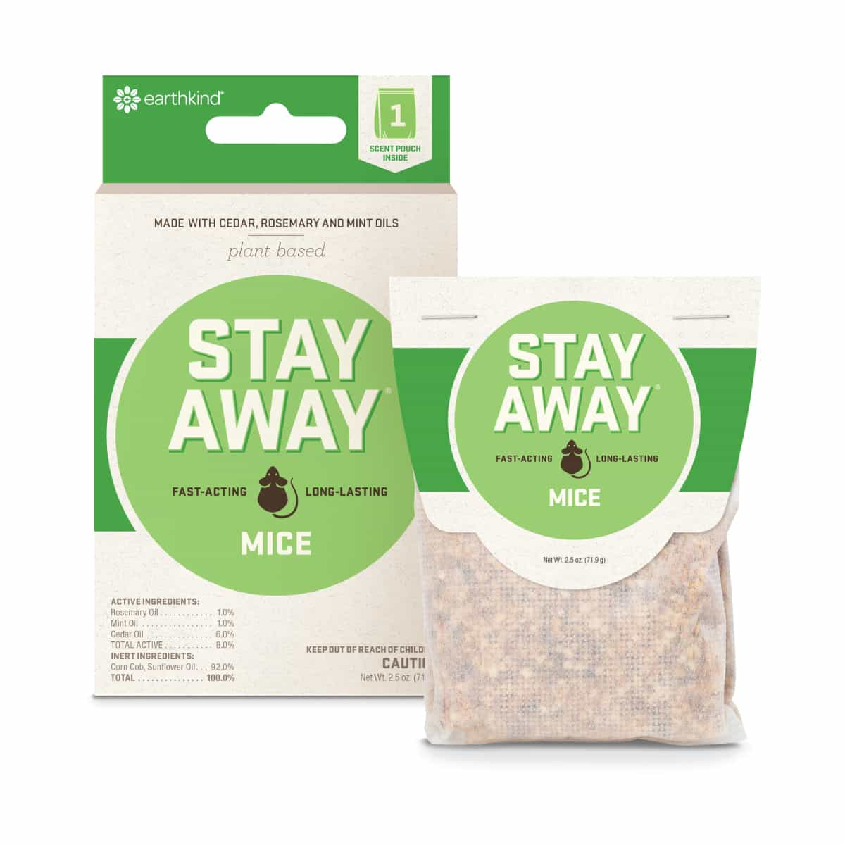 Protect Your Home From Rodents With Stay Away Mice From
