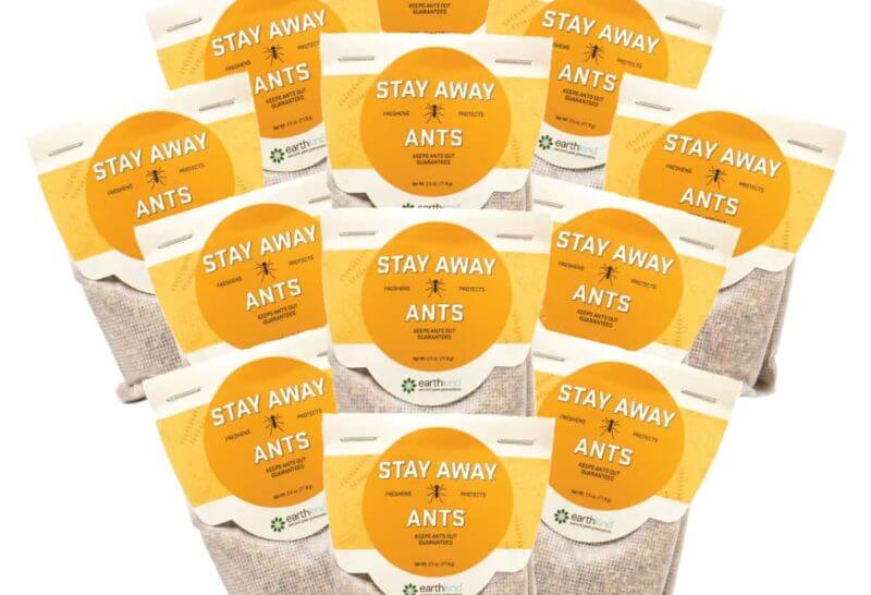Stay Away Ants from EarthKind 12 Pack Club Subscription