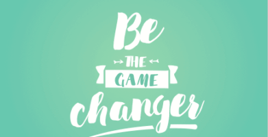5 ways to be a game-changer in your own life