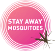 Shop<br>Stay Away® Mosquitoes