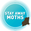 Shop<br>Stay Away® Moths