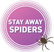 Shop<br>Stay Away® Spiders