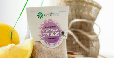 Stay Away Spiders pest repellent pouch
