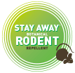 Shop<br>Stay Away® Rodent