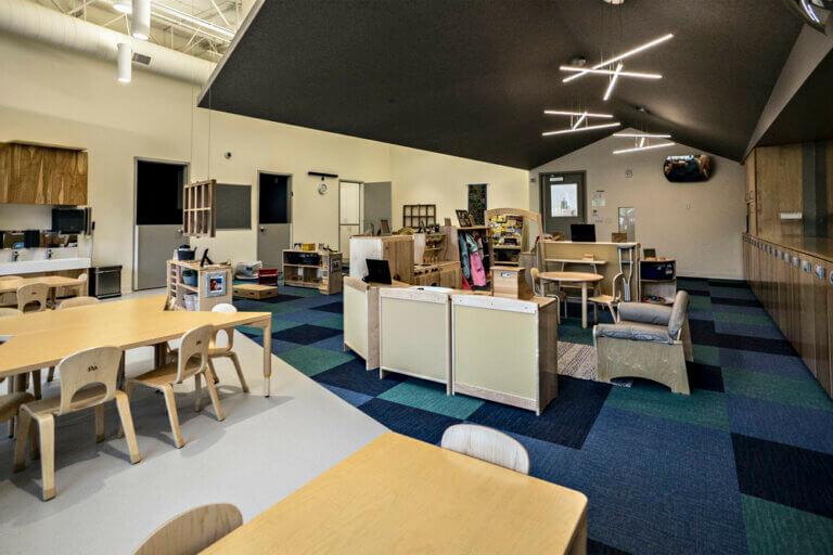 Helen R. Walton Children's Enrichment Center